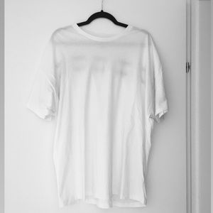 ASOS X EMBROIDERED T-SHIRT